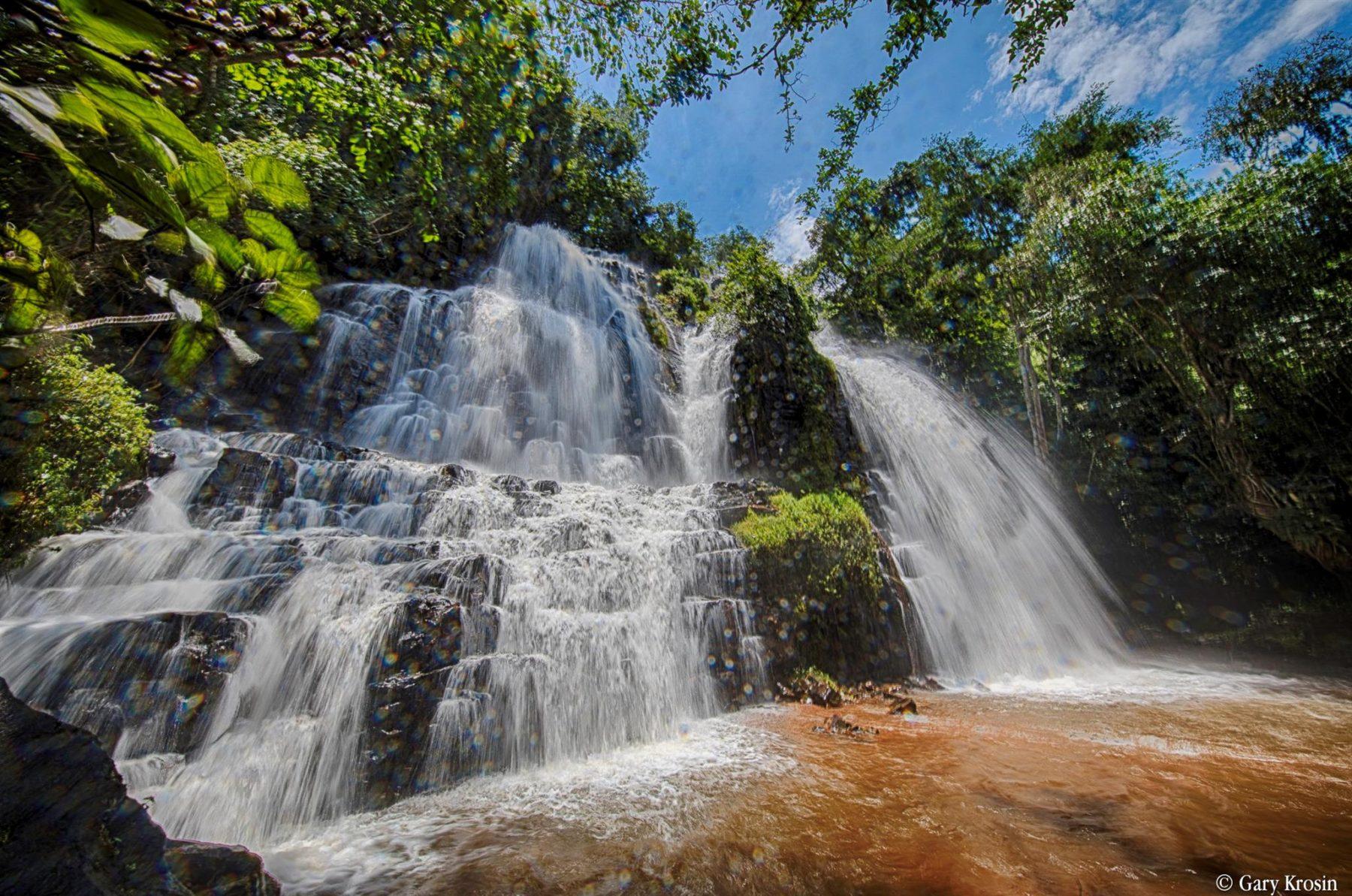 Karera waterfalls- Burundi-Augustine Tours