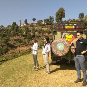 cultural tour in Rwanda