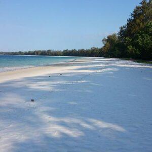 5 Day Zanzibar Sailing Tour