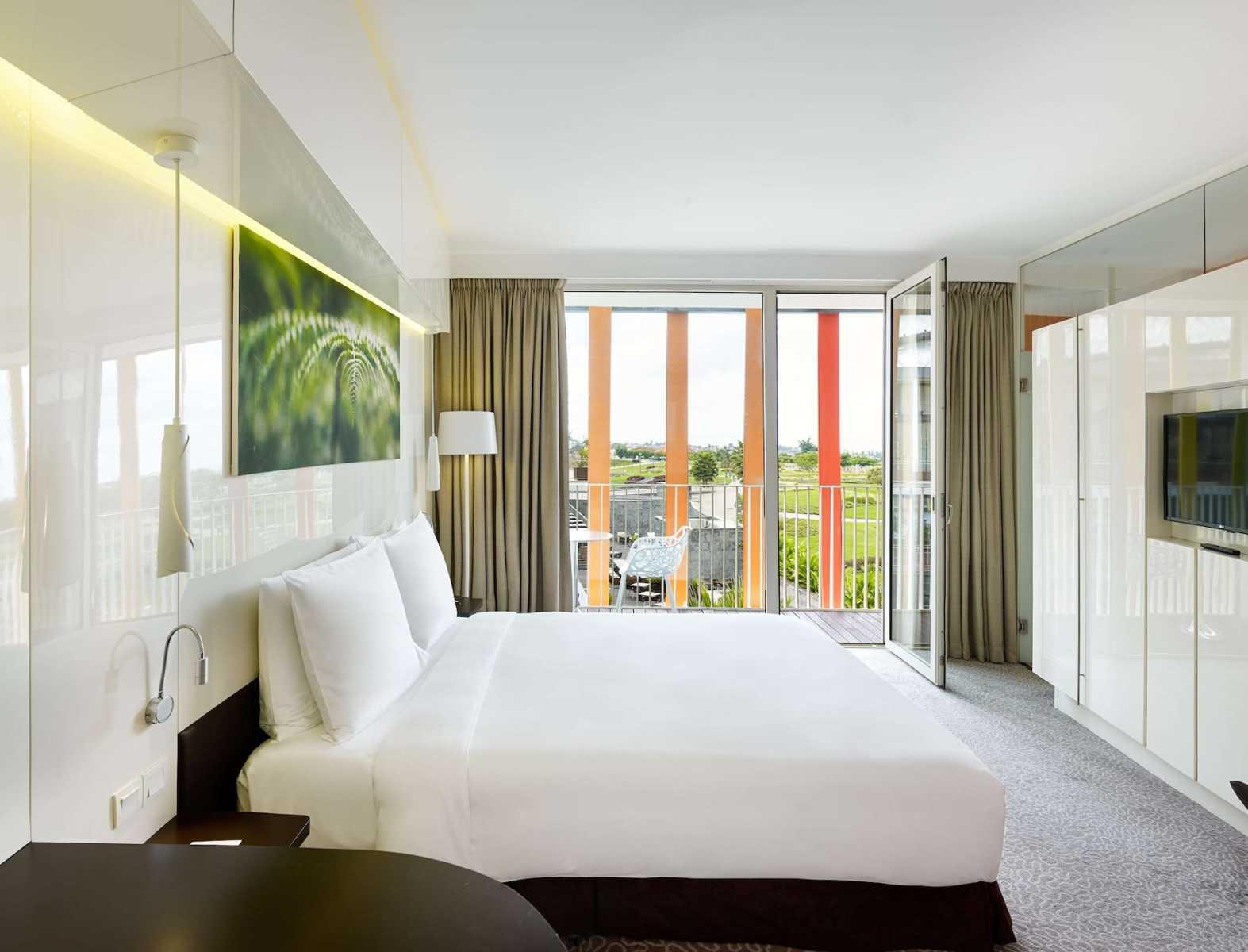 Radisson Blu Kigali Hotel-Suite